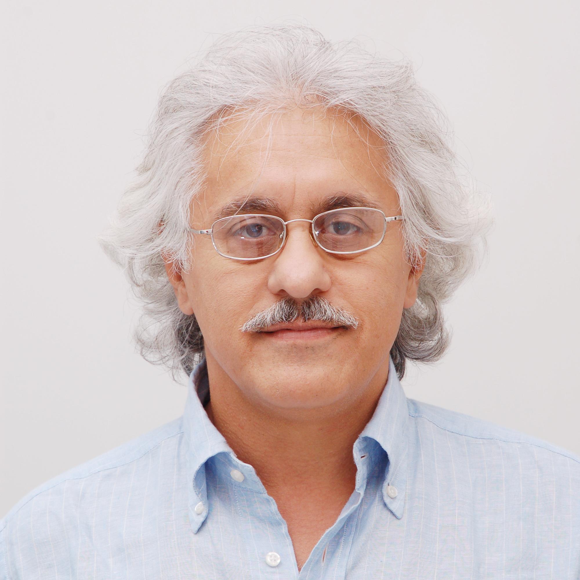 Camillo Silibello